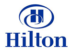 CCTV installers in West London completed worked for the Hilton Hotel
