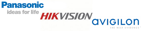 All brands of CCTV installations in West London